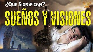 Sueños y Visiones ¿Que Significan? Según La TORAH