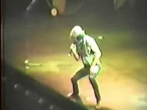 AC/DC - Live Joe Louis Arena, Detroit, MI, USA (September 19 - 1985) Video Concert