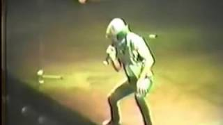 AC/DC - Live Joe Louis Arena, Detroit, MI, USA (September 19 - 1985) Video Concert