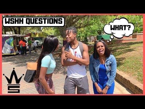 WSHH QUESTIONS | FAMU | PUBLIC INTERVIEW