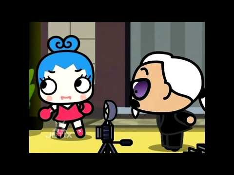 Pucca Funny Love Season 1-Ep22-Pt1-The Ring Ring Touch