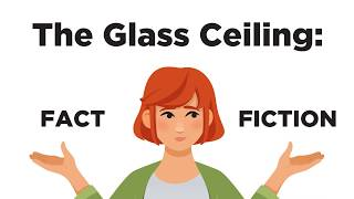 The Glass Ceiling by Parity.org