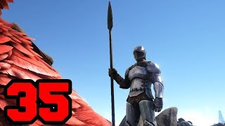 LA GUERRA HA COMENZADO   ARK: Survival Evolved   #MISTERYARK   Episodio 35