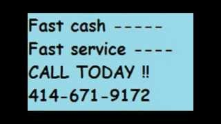 How to Sell a Junk Car in Milwaukee Call 414-671-9172