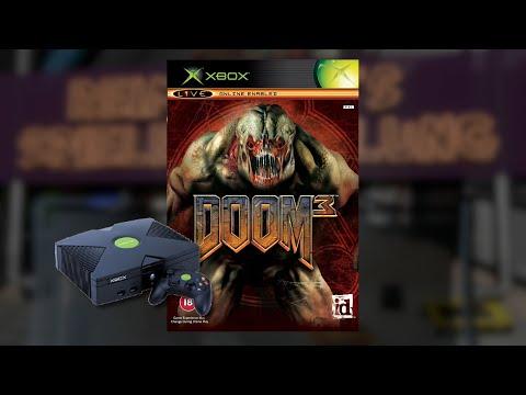 Gameplay : Doom 3 [Xbox]
