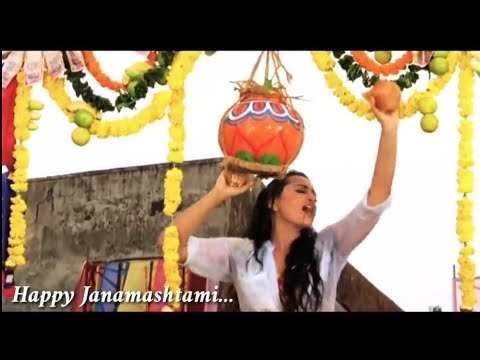 Happy Shri Krishna Janmashtami Wishes, WhatsApp Status Video Download. Jai Shri Krishna,