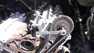 F250 5.4 Oil pump, timing set, Head Gasket, and water Pump