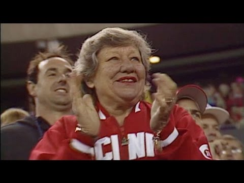 Marge Schott Remembered