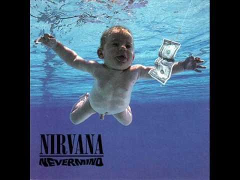 Nirvana - Endless, Nameless (Hidden Track) (With Lyrics)