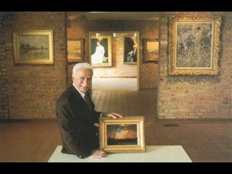 Terra Foundation for American Art - Interview Amy Zinck part II