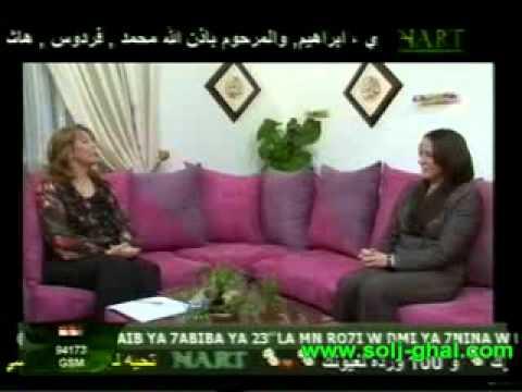 Chechen Researcher Yasmin Arslan part (2)