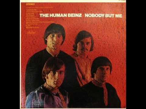 Human Beinz  - The Shaman (1968)