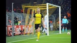 Atalanta vs Borussia Dortmund - Goals & Highlights - Europa League