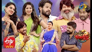 Jabardasth  30th January 2020  Latest Promo  ETV Telugu