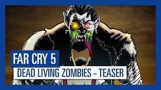 [AUT] Far Cry 5: Dead Living Zombies-Teaser Trailer | Ubisoft