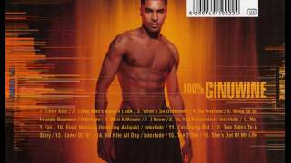 Do You Remember/Interlude - [1999] 100% Ginuwine