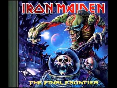 Iron Maiden - (2010) The Final Frontier *Full Album*