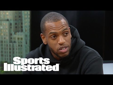 Khris Middleton On Jason Kidd Being Fired From Bucks: 'It Was Tough' | SI NOW | Sports Illustrated