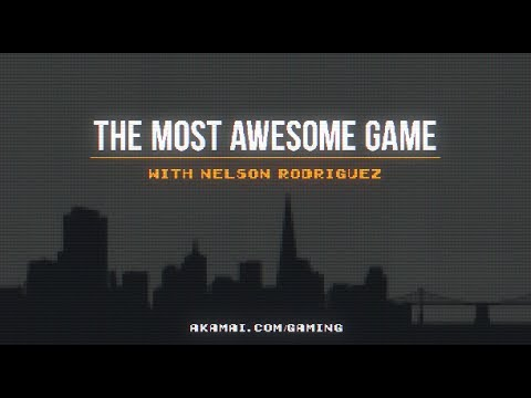 The Most Awesome Game