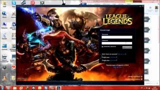 [TUTO] comment telecharger League of Legend