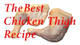 Chicken Thigh Recipes - Paprikash Chicken Hungarian  And Rice - Tasty Easy Chicken Recipe For Dinner