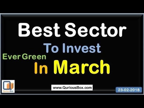 Best Sector To Invest | Best Stock to buy | Best Stock For Long Term | QuriousBox