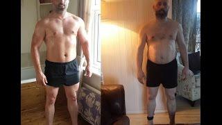 15 Weeks freeletics transformation