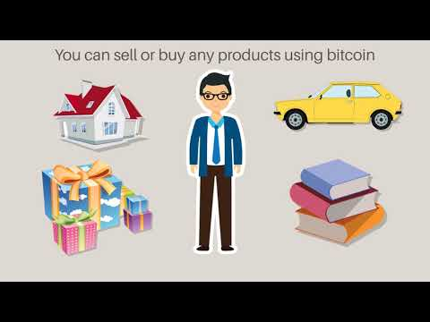 sell car for bitcoin