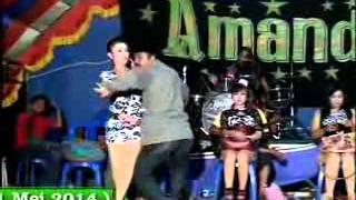 Video Amanda Ratu joget download MP3, 3GP, MP4, WEBM, AVI, FLV November 2018