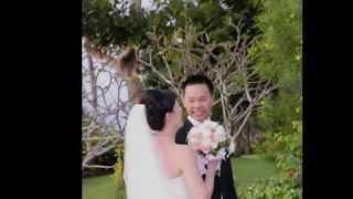 Wan Yiu and Chi Fai Wedding June 2009