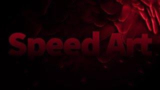 Tag: #speedart+banner