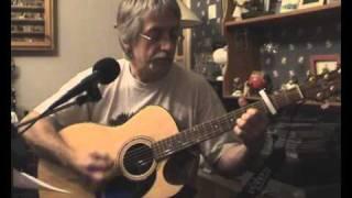 Dun Ringill - Jethro Tull cover