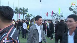Giây Phút Đăng Quang Giải Bóng Đá ĐTBT Mở Rộng 2019 . FC Thục Thiện