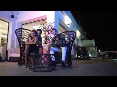 "DJ Hamida ""Walou walou"" feat. Imad Benaomar, Biwaï, 7ARI"