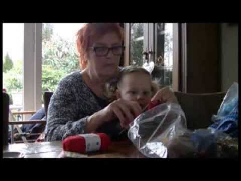 Creabea Maria Aapjes Haken Voor Het Goede Doel Youtube