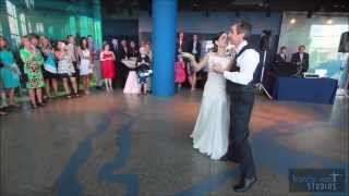 Father Daughter wedding dance - Steven Curtis Chapman