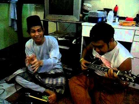 Haizad and Izwan - Billionaire + Santeria