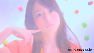 2015年4月1日発売 内田真礼サードシングル「からっぽカプセル」MV...