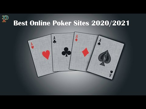 Best Online Poker Sites To Win Money - USA - 2020/2021 ♠