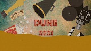 Dune 2021 - 10 punti di recensione che nessuno ha chiesto