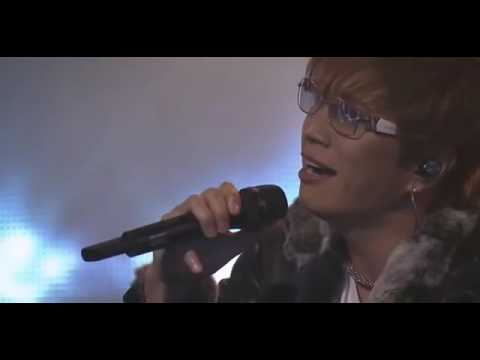 GACKT ~Last Song Unplugged version