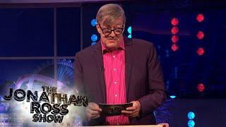 Stephen Fry Ft. Craig David - 7 Days | The Jonathan Ross Show