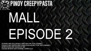 Mall Horror Stories - Tales of Suspense Episode 2 (Fiction)