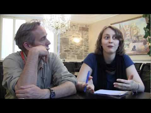 Interview de Jasper Fforde -1