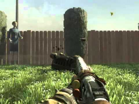 Ill Audi0 - Black Ops Game Clip