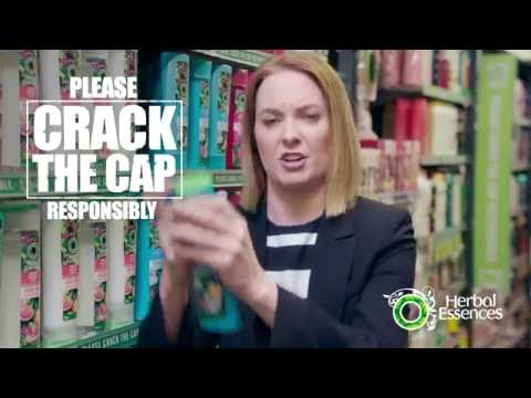 Herbal Essences: Crack the Cap Responsibly – Doing-it-Debbie