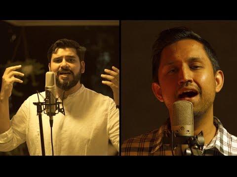 Rehna Tu / Shape of You (Indian Classical Mix) | Tushar Vashisht & Ankit Shah