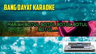 Download Mp3 Wak Alang Undangan Wak Uteh Group Karaoke Kn7000