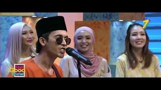 Cover images Bunkface - Anugerah Syawal LIVE 2018