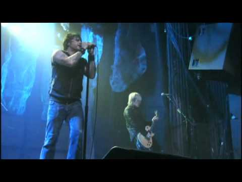The Cult - Peace Dog ''Live At The Fillmore New York At The Irving Plaza (2006)''